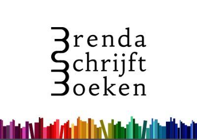 Brenda Schrijft Boeken